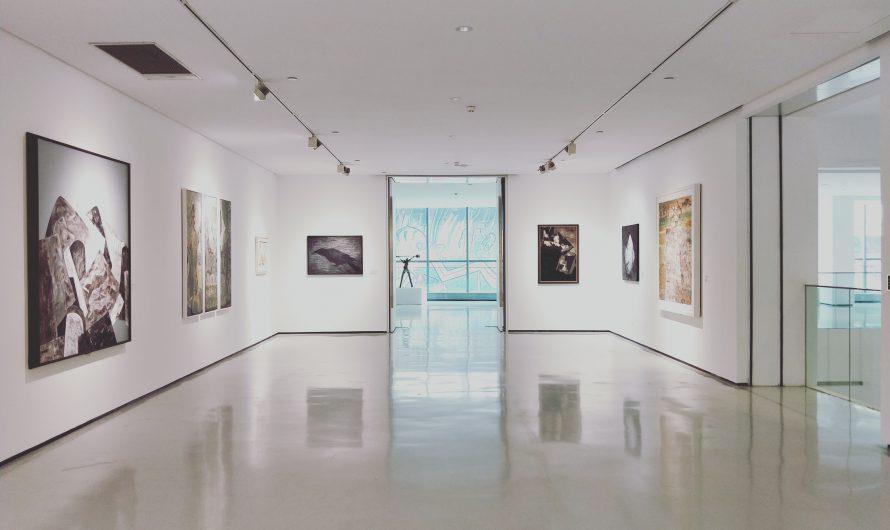 Les meilleures expositions d'art et de design à visiter