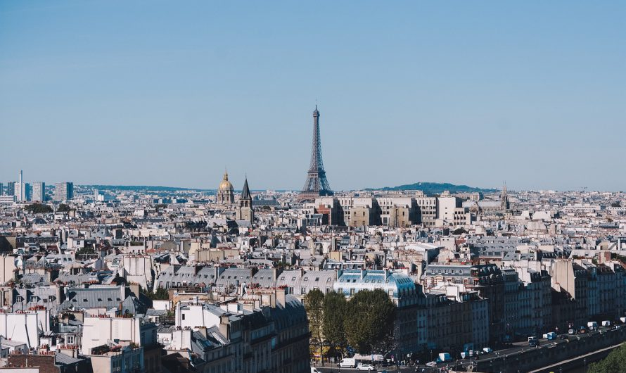 Squat d'artiste à Paris: tout savoir à propos
