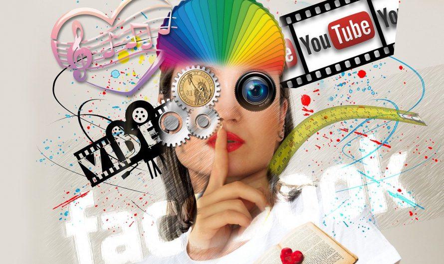 YouTube: 10 chaînes artistiques à suivre pour s'inspirer et s'améliorer
