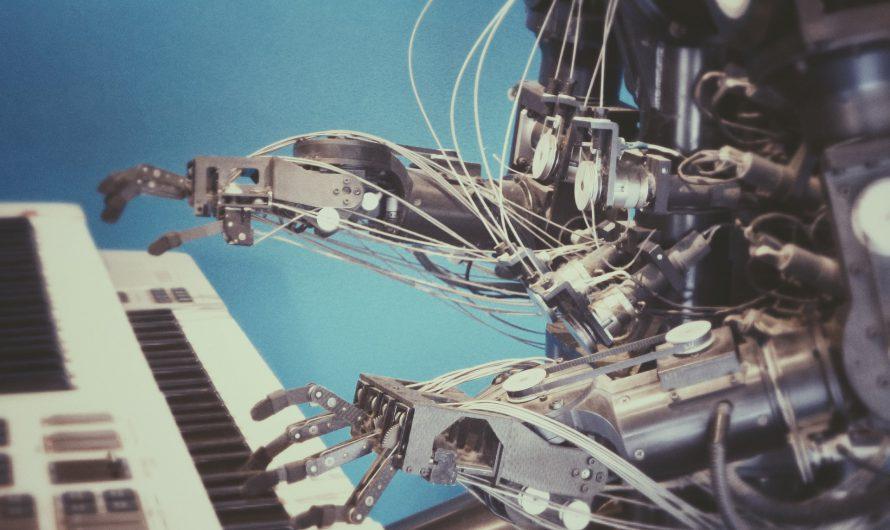Intelligence artificielle et œuvres d'art: tout ce qu'il faut savoir